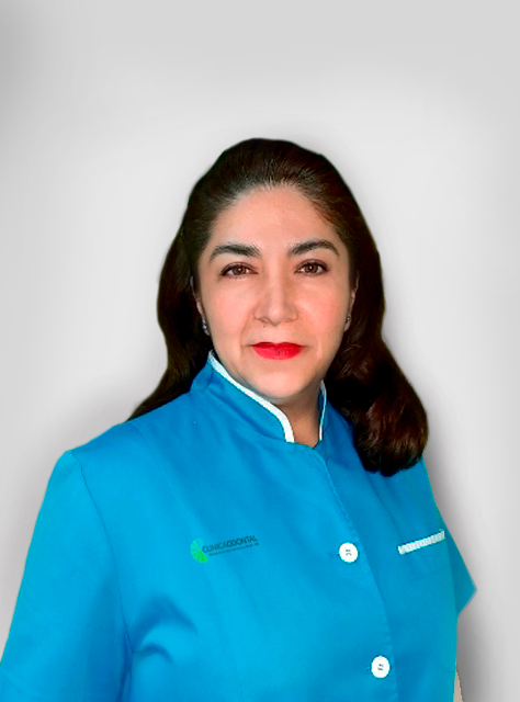 Alicia Ordoñez