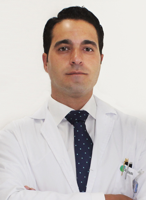 Doctor Lendinez
