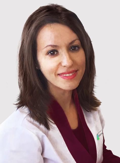 Doctora Moreno