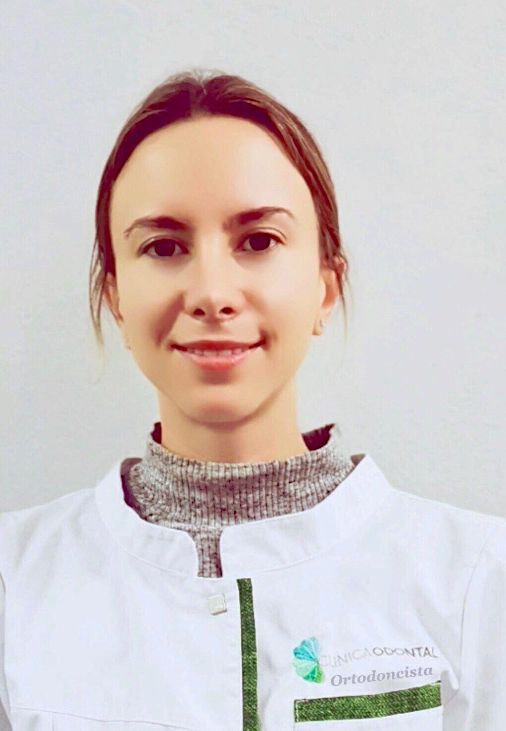 Dra Carmen de la Cruz